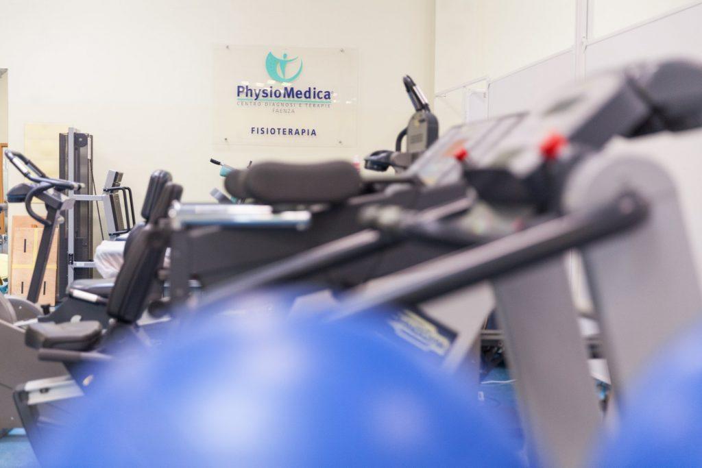 spazio fisioterapia a faenza